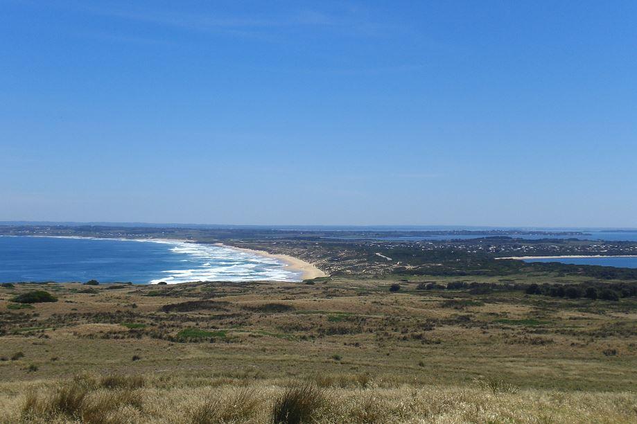 Phillip Island overview
