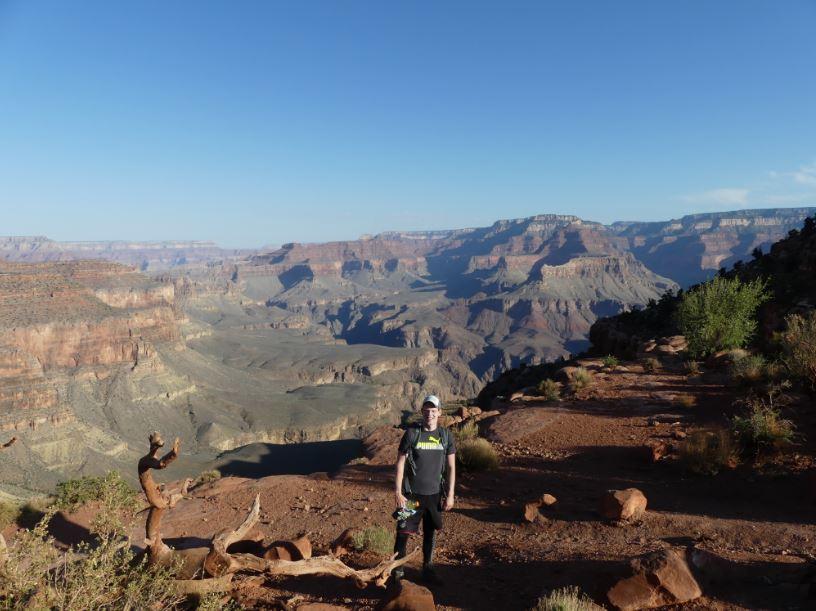Cedar Ridge Kaibab Trail