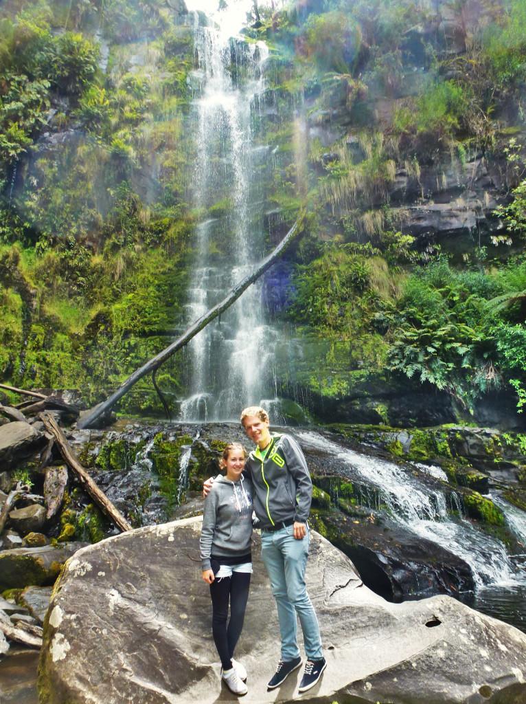 Erskine Falls Lorne