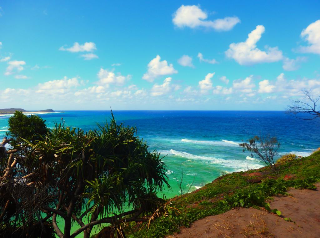Fraser Island Indian Head