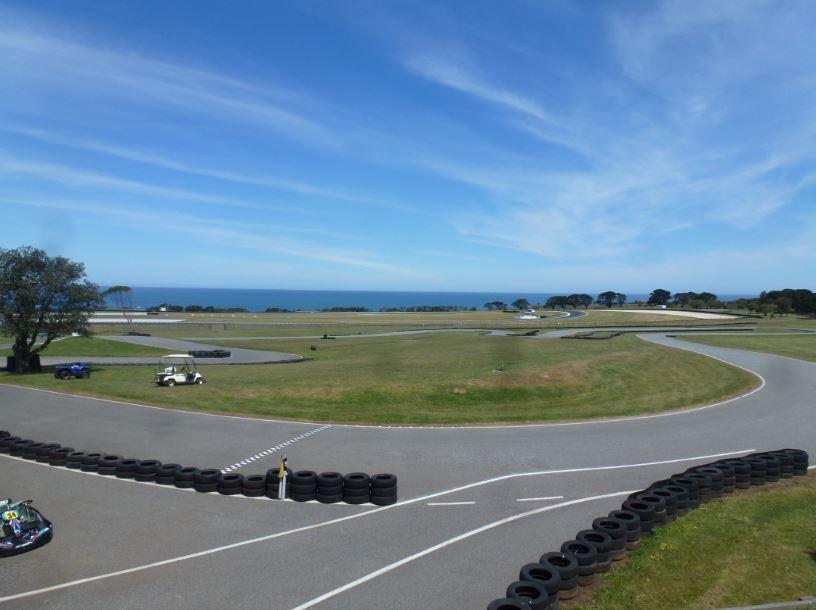 Grand Prix Racing Circuit Phillip Island