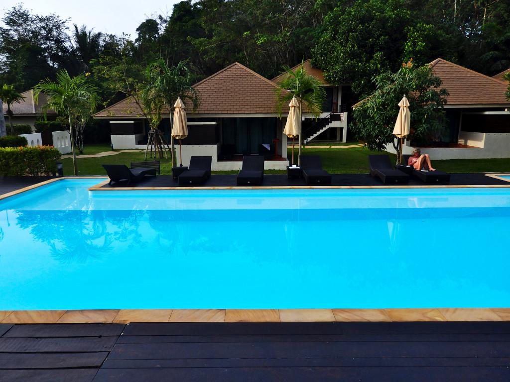 Hotel Koh Muk Thailand