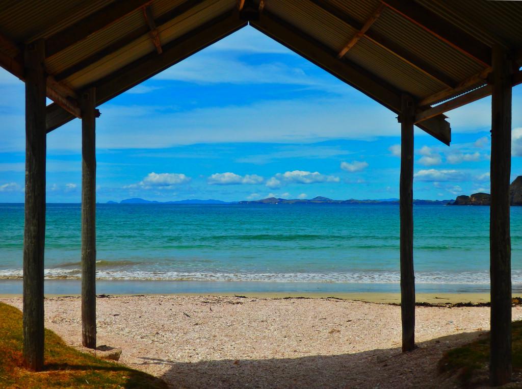 Matauri Bay Neuseeland