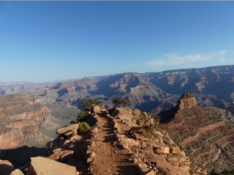 Grand Canyon Wanderweg